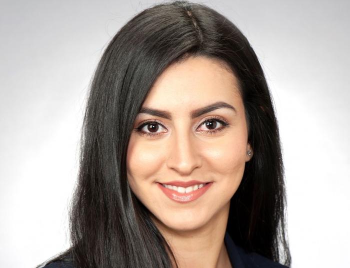 Lina Husienzad, MD | Department of Dermatology | University